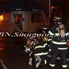 Williston Park F D  Building Fire 617 Willis Ave  7-24-14-15