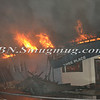 Williston Park F D  Building Fire 617 Willis Ave  7-24-14-7