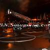 Williston Park F D  Building Fire 617 Willis Ave  7-24-14-6