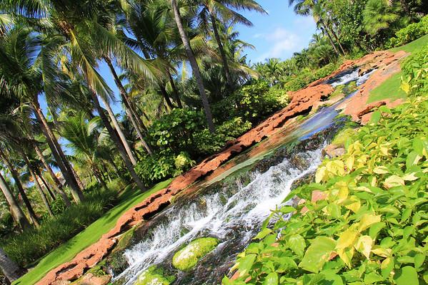 Atlantis Paradise Island Resort -  Nassau - Bahamas