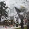 Mineola House Fire 11/22/2020