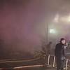 Freeport 3rd Alarm Building Fire 11/13/2020