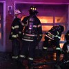 Oyster Bay House Fire 02/22/2020