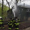 Roslyn Building Fire 04/30/2020