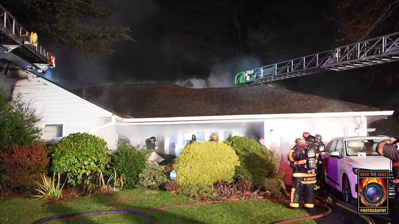 Roslyn House Fire 12/29/2019