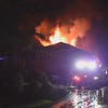 Syosset 5th Alarm House Fire 07/24/2021