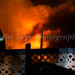 Port Washington Multi-Boat Fire 01/19/2015