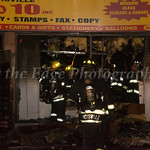 Hicksville Building Fire 05/04/2015