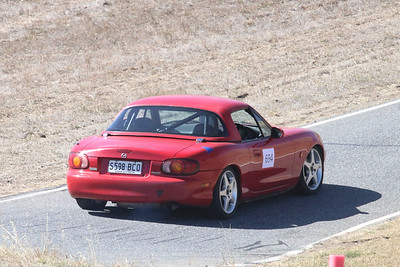 Images from Rob Wilkins - Collingrove Hillclimb