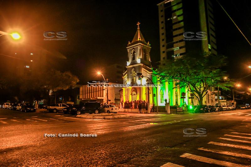 Igreja Santa Terezinha
