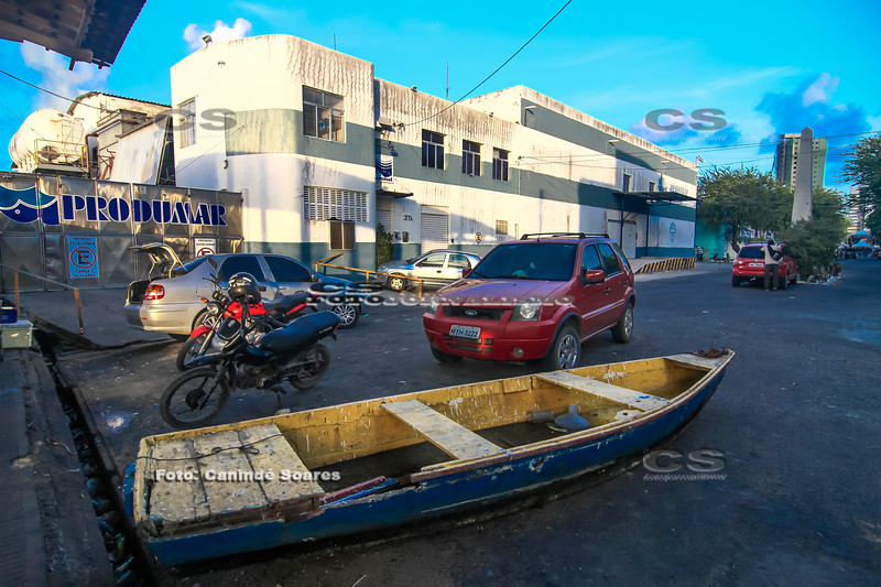 Avenida Tavares de Lira