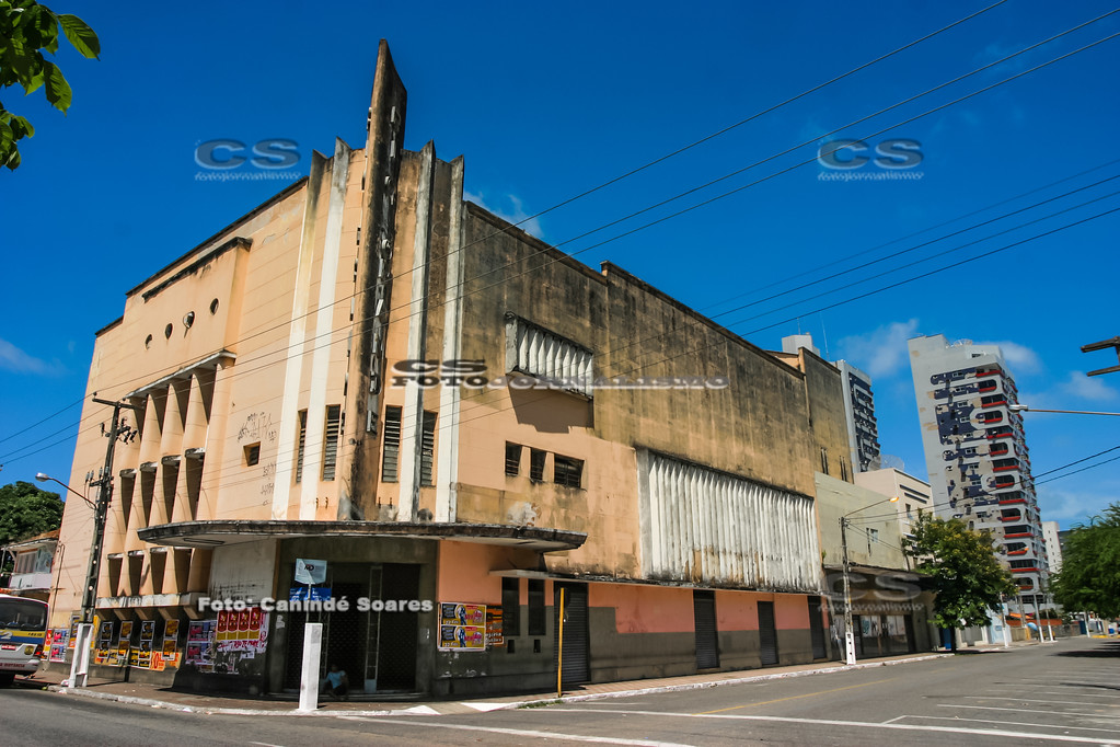 Cinema Rio Grande