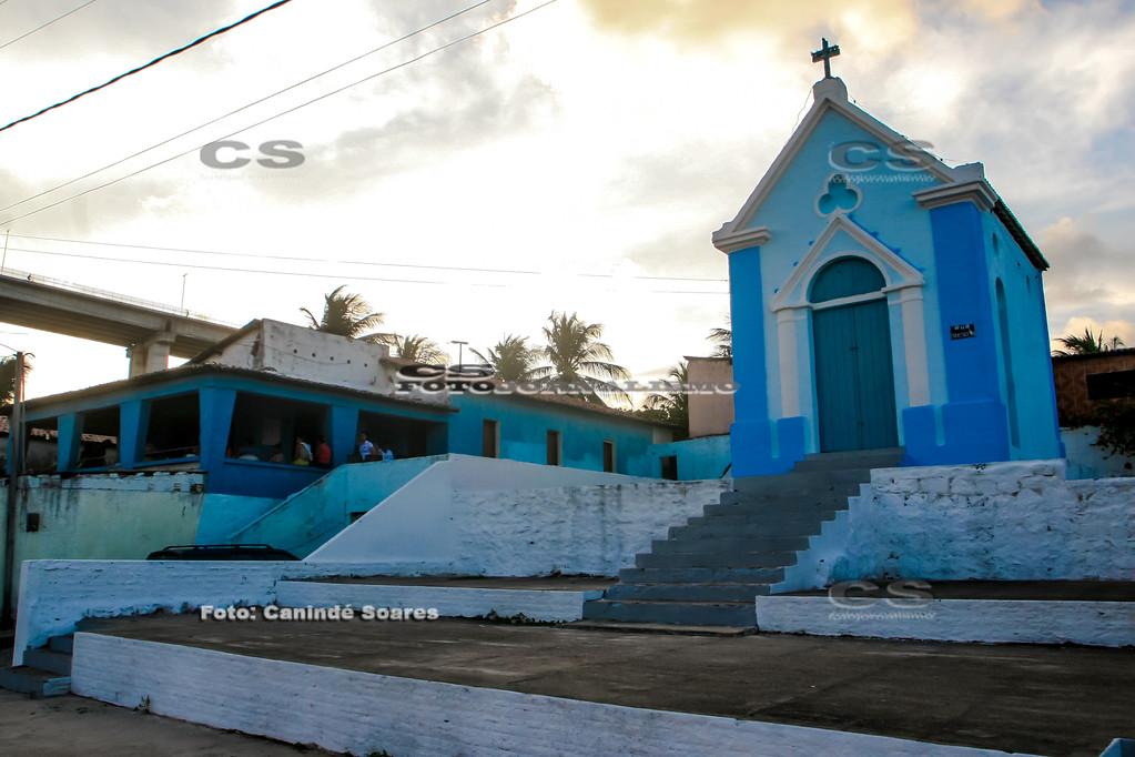 Capelinha Nossa Senhora dos Navegantes