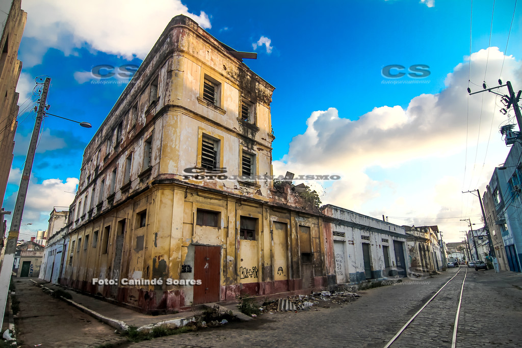 Rua Chile