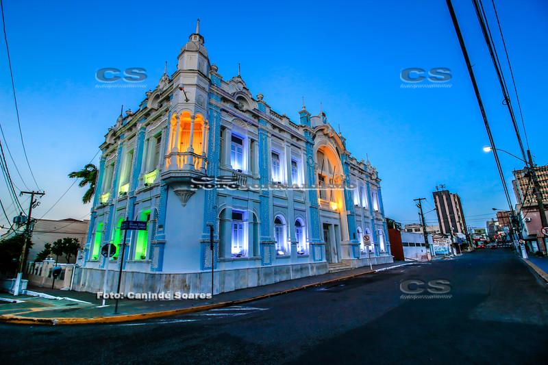 Palácio Felipe Camarão