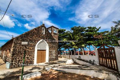 Igreja de Pedra da Redinha