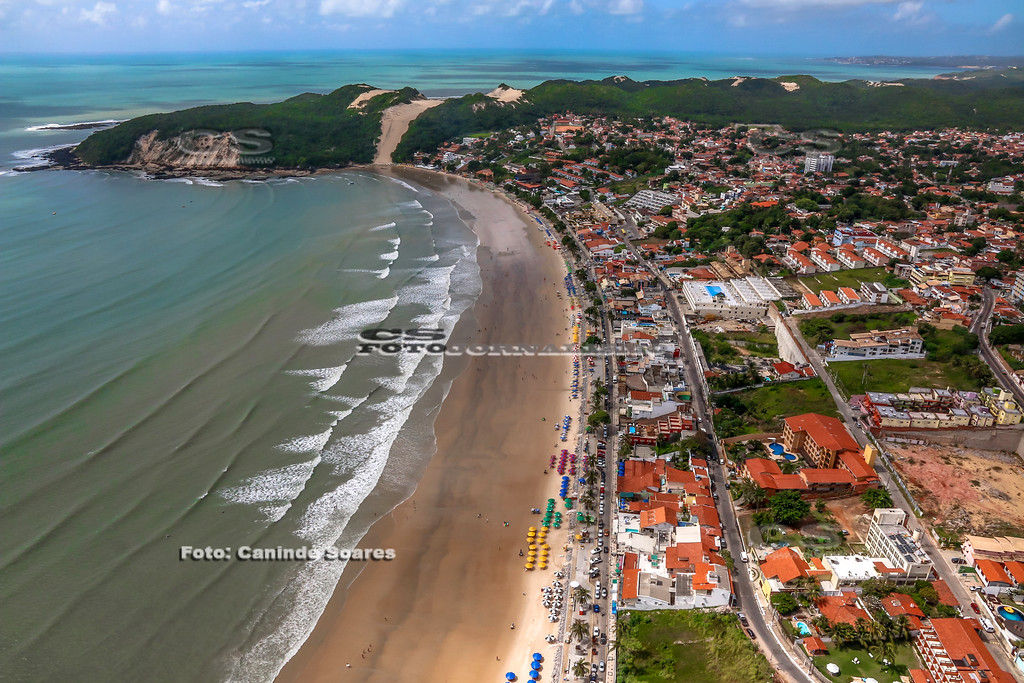 Ponta Negra, Morro do Careca