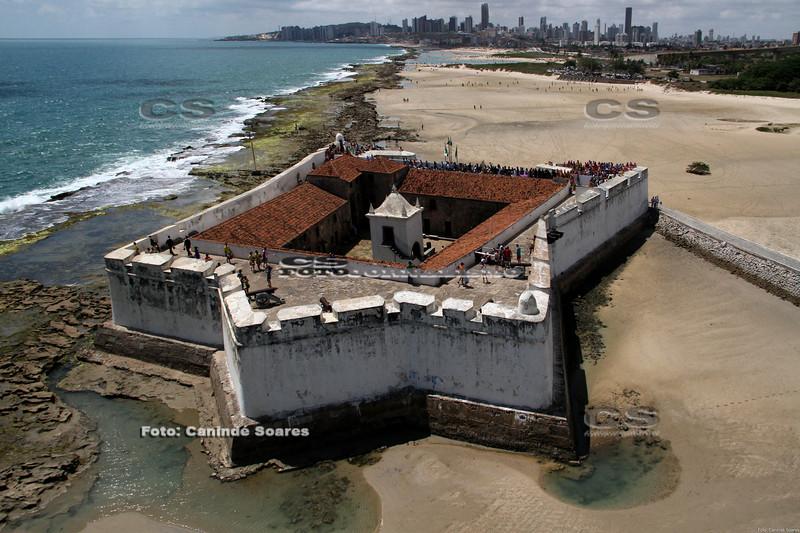 Forte dos Reis Magos