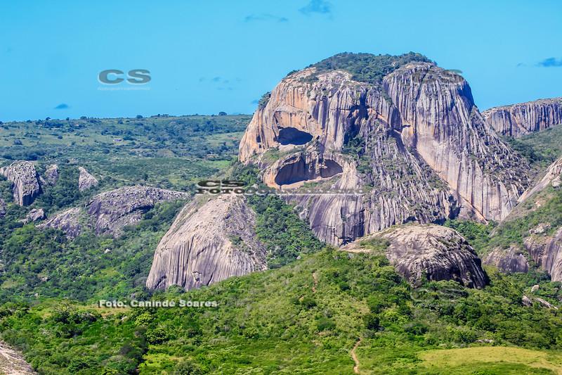 Parque Nacional da Pedra da Boca