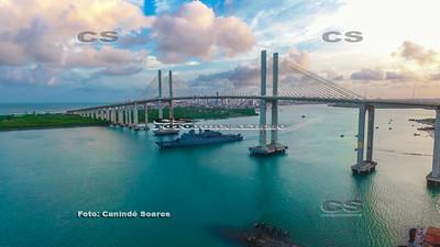 Fragata Independência da Marinha do Brasil