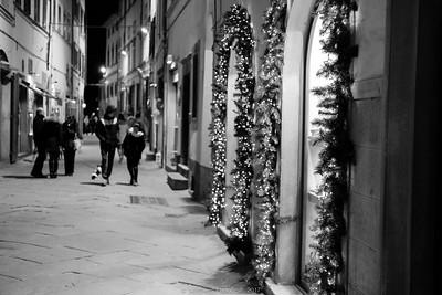 Cortona corso natale