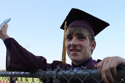 2016 Devine High School Graduation