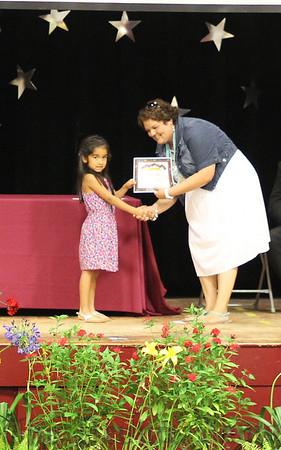 2016 Devine Kinder Graduation
