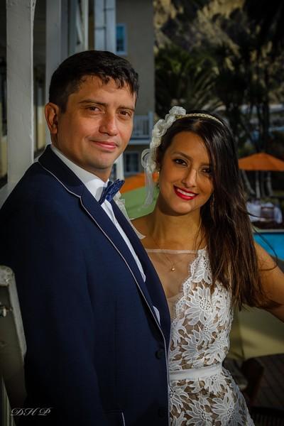 Natalia & Marcos