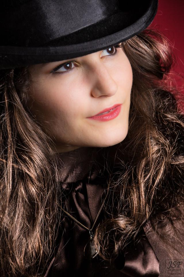 Natalie Second Steampunk-13