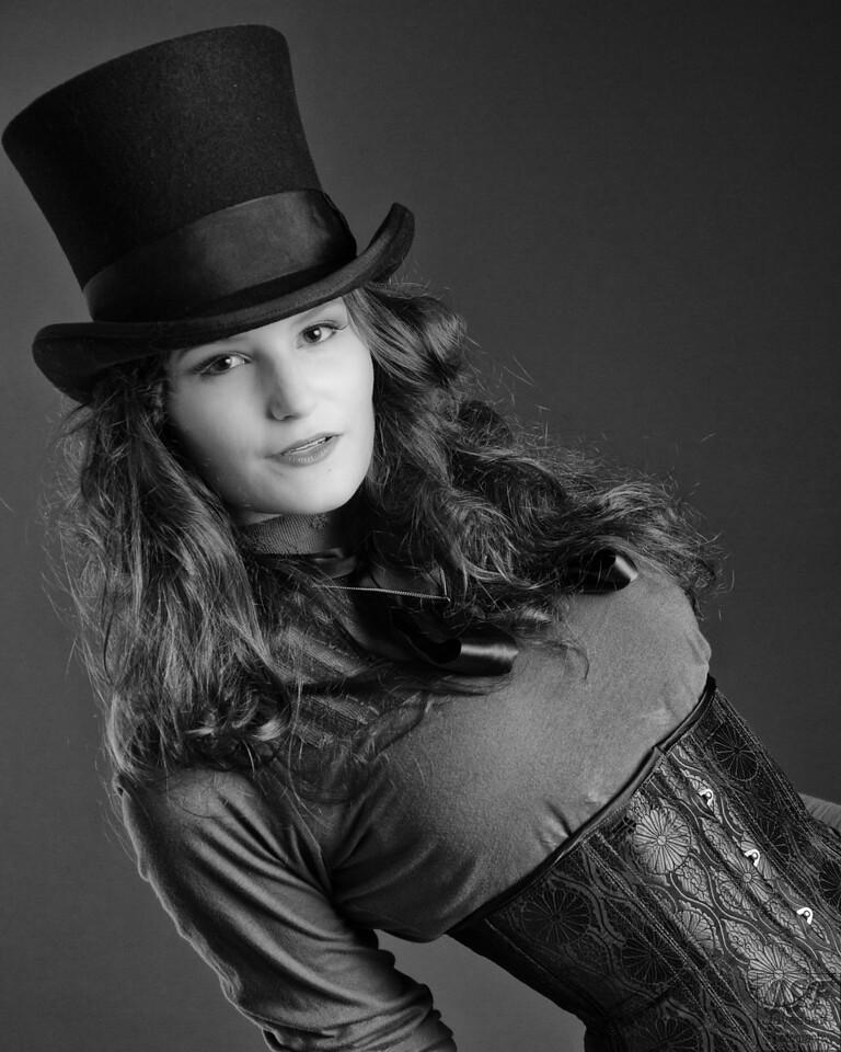 Natalie Second Steampunk-12