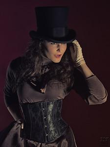 Natalie Second Steampunk-14
