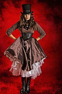 Natalie Second Steampunk-9