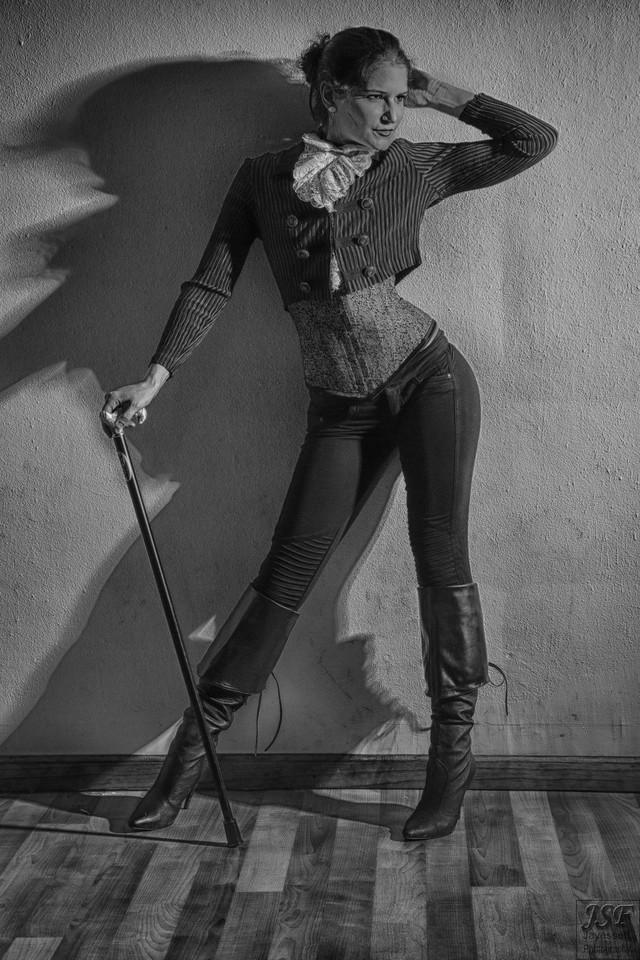 Natalie Second Steampunk-22