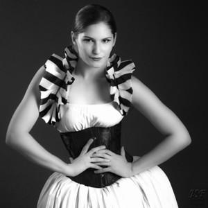 Natalie Second Steampunk-6