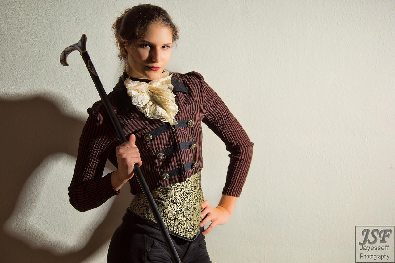 Natalie Second Steampunk-23