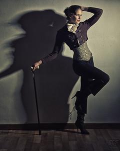 Natalie Second Steampunk-21