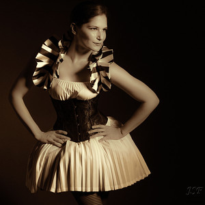 Natalie Second Steampunk-3