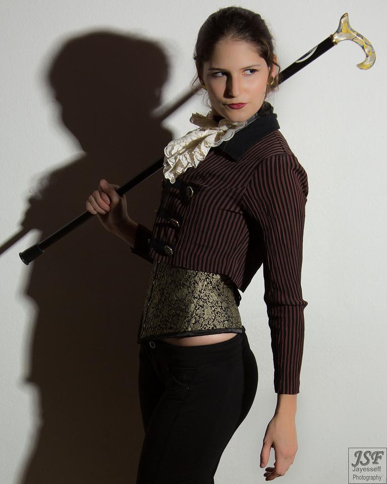 Natalie Second Steampunk-26