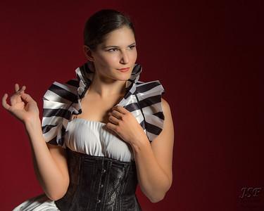 Natalie Second Steampunk-1