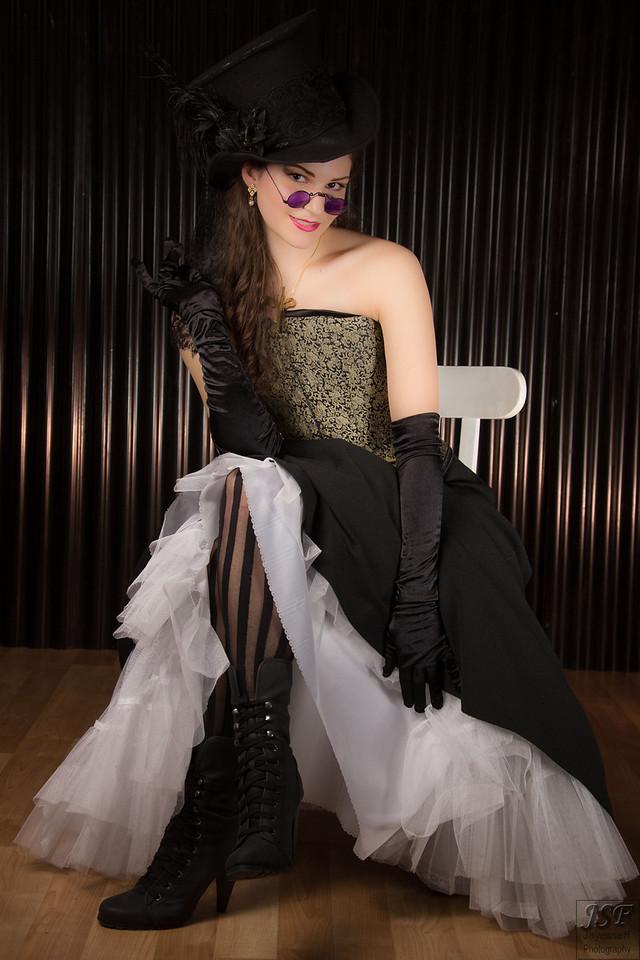 Natalie Steampunk 3-7
