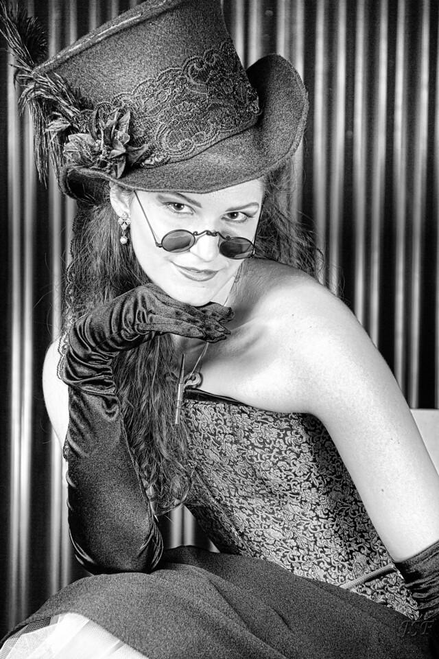 Natalie Steampunk 3-5