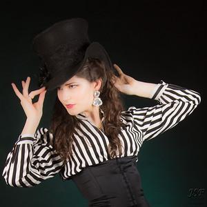 Natalie Steampunk 3-25