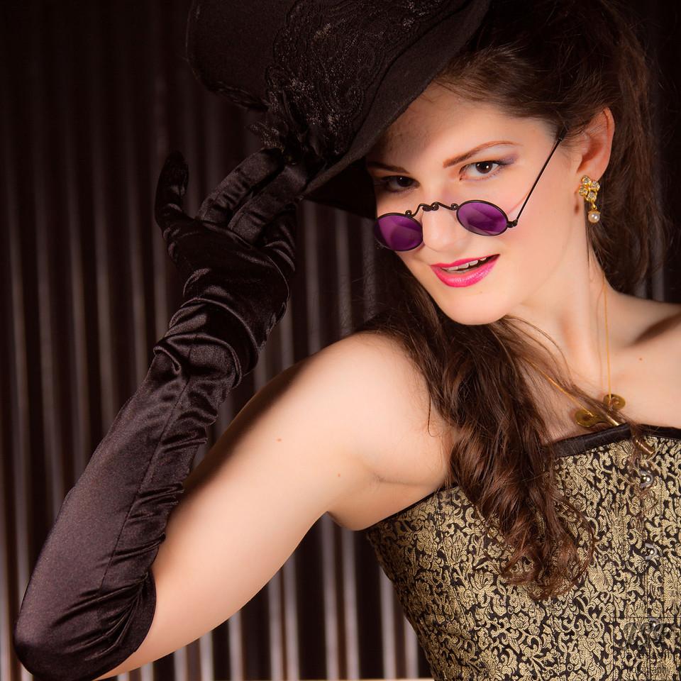 Natalie Steampunk 3-9