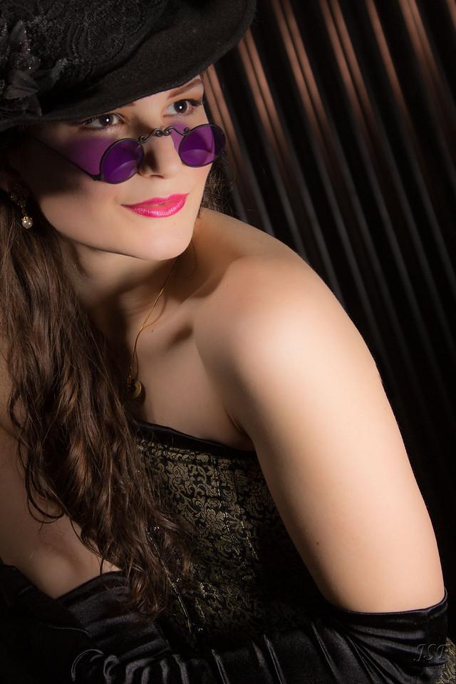 Natalie Steampunk 3-4