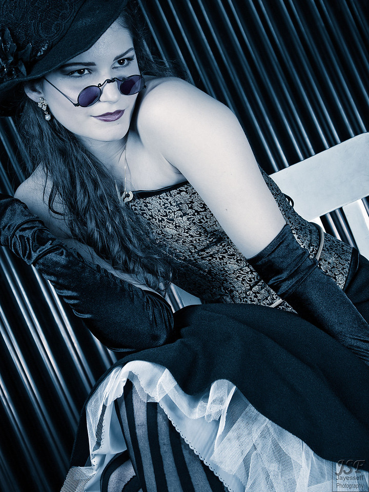 Natalie Steampunk 3-10