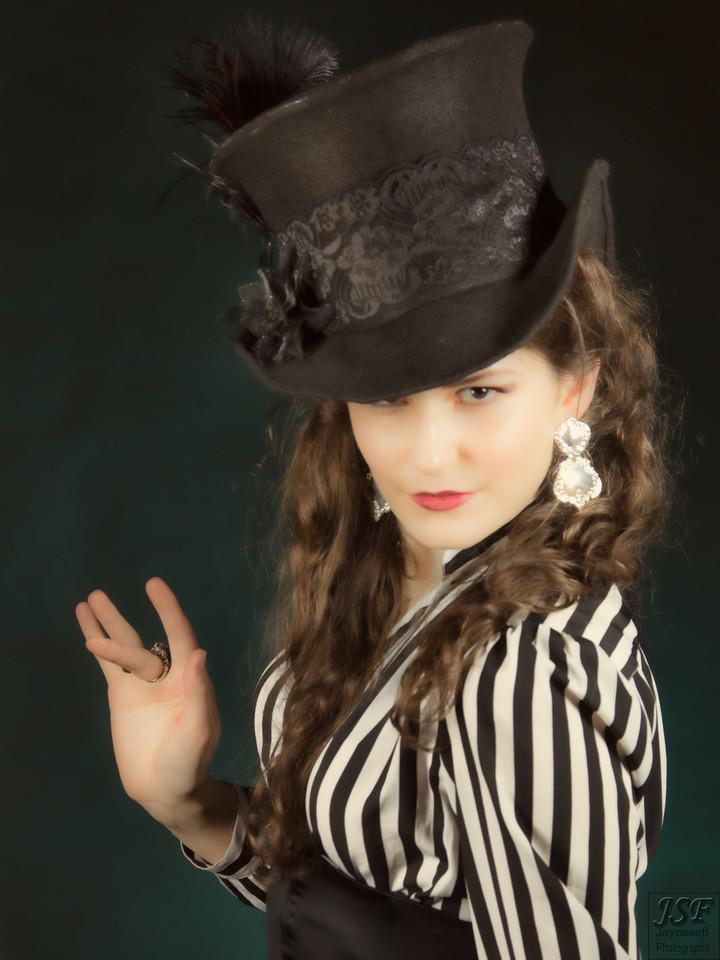 Natalie Steampunk 3-23