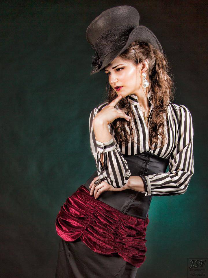 Natalie Steampunk 3-28