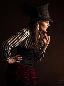 Natalie Steampunk 3-33