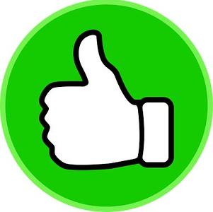 Paula-Barrett-Thumbs-Up-Actions