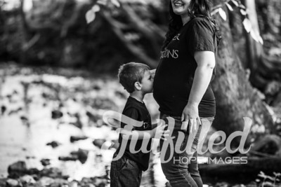 Natasha Atchley Maternity Session (1)